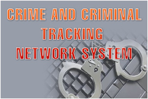 Crime and Criminal Tracking Networking System | Puri Police